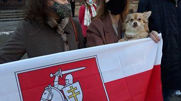21 lutego Białorusini z Wrocławia wspólnie obchodzili Dzień Języka Ojczystego