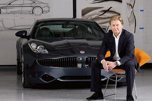 Top 10: najwybitniejsi projektanci samochodów