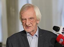Terlecki zdradził, kiedy marszałkini Sejmu ogłosi termin wyborów