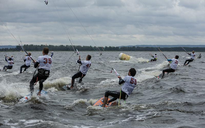 AZTORIN Kite Challenge - świetne warunki w Rewie