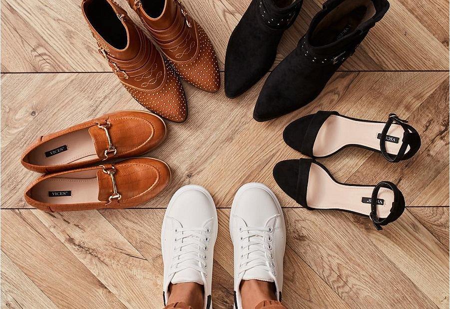pumy damskie buty stylowo i modnie z Allani