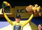 Tour de France. Thomas znowu najlepszy. Walijczyk wygrał 12. etap