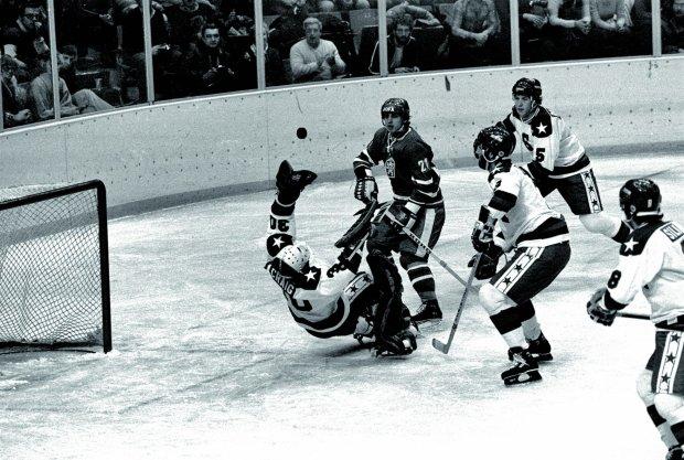 Cud na lodzie 22.02.1988 (Stopklatka)