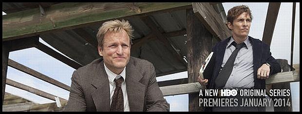 HBO 'True Detective'