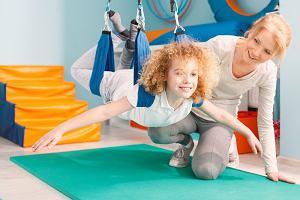 Integracja sensoryczna - na czym polegają zaburzenia i terapia integracji sensorycznej?