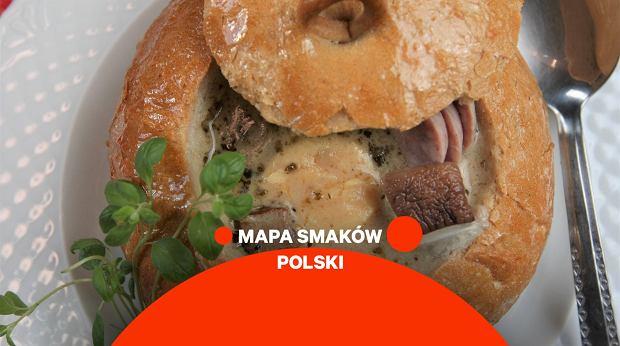 """Niektórzy z radością organizują mu """"pogrzeb"""", ale to wciąż ulubione danie wielkanocne Polaków. Jak trafiło na stoły?"""