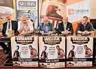Gala boksu zawodowego w Rzeszowie: Bilety już w sprzedaży