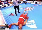 """Brutalny nokaut w boksie. Prezydent WBC był wściekły. """"Kryminał"""" [PAMIĘTACIE?]"""