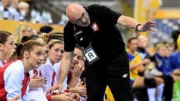 Leszek Krowicki, trener reprezentacji Polski