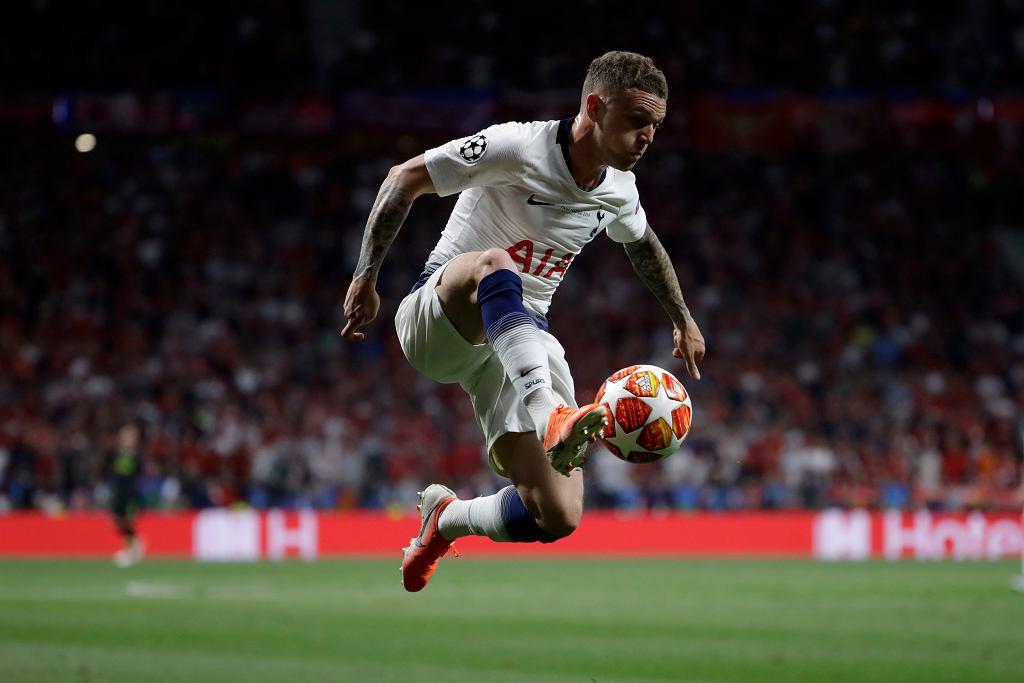 Finał ligi mistrzów Tottenham Hotspur - Liverpool. Madryt, 1 sierpnia 2019