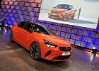 Opel odważnie stawia na prąd. Byliśmy na pierwszej prezentacji elektrycznej Corsy-e i Grandlanda X z mocną hybrydą plug-in