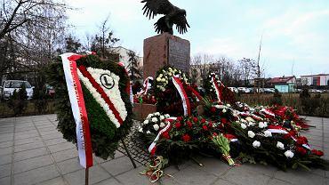 Radni z Bemowa nie chcą ścieżki rowerowej, bo... koliduje z pamięcią Żołnierzy Wyklętych