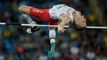 Maciej Lepiato ze złotym medalem i rekordem świata na paraolimpiadzie w Rio de Janeiro 2016