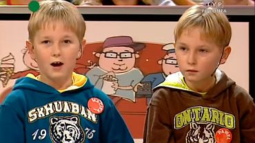 """""""Duże dzieci"""". 13 lat temu bliźniacy byli ulubieńcami widzów, ale zniknęli z ekranów. Co dziś u nich słychać?"""