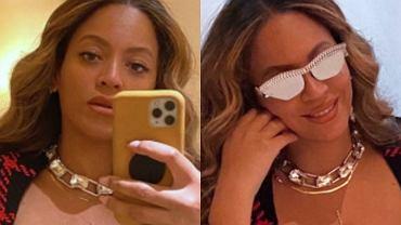 Beyonce i Jay-Z świętowali 13. rocznicę ślubu