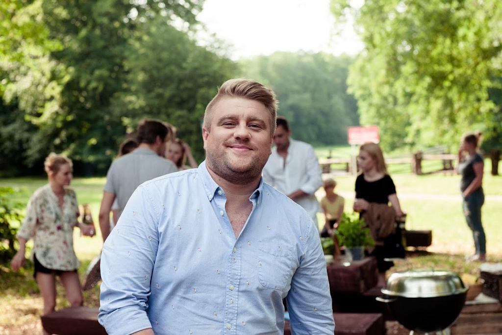 Tomasz Jakubiak / Fot. materiały prasowe