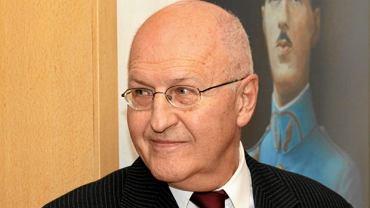 """Marek Ostrowski z tygodnika """"Polityka"""""""