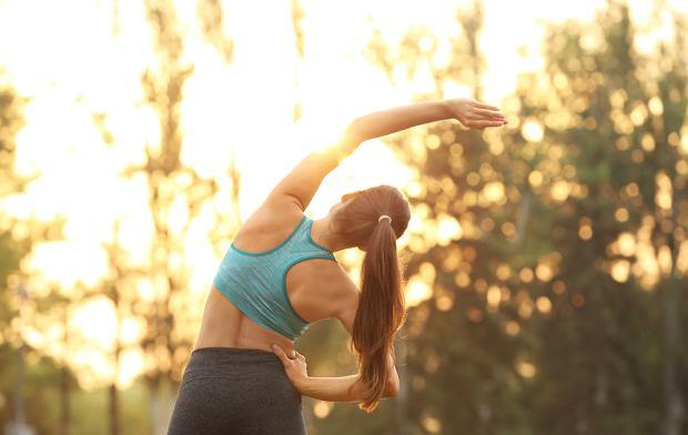 Kluczem do utraty wagi poprzez ćwiczenia jest wykonywanie ich o tej samej porze dnia