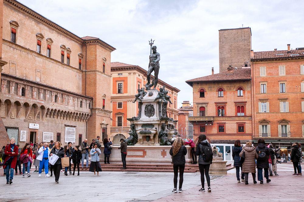 Włochy 26 kwietnia zaczynają luzować restrykcje
