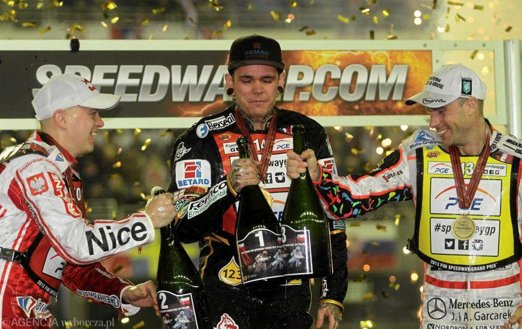 Grand Prix w Toruniu