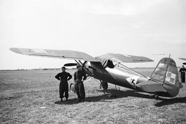 Zdjęcie numer 15 w galerii - Wyjątkowe zdjęcia. Manewry wojska polskiego latem 1939 r.