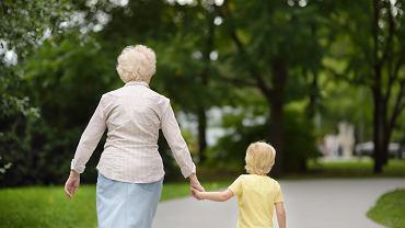 Babcia plus to nowy program rządowy - zasiłki dla dziadków za opiekę nad dzieckiem