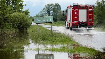 Amerykańscy synoptycy prognozują, że nadchodzące lato przyniesie gwałtowne burze i nagłe powodzie (zdjęcie ilustracyjne)