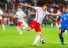 Reprezentacja Polski u-20 przegrała z Włochami. Mecz do jednej bramki