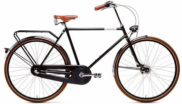 Rower rowery, Przegląd stylowych miejskich rowerów, Creme Holymoly Men Doppio. Cena: 2199 zł
