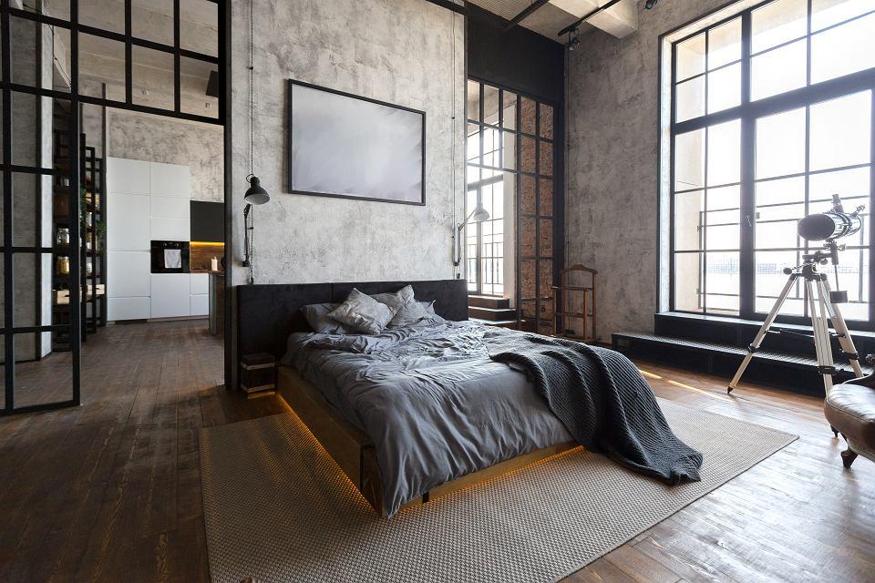 Panele podłogowe do sypialni