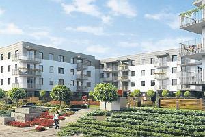 Zaczyna się budowa dużego osiedla na Siekierkach
