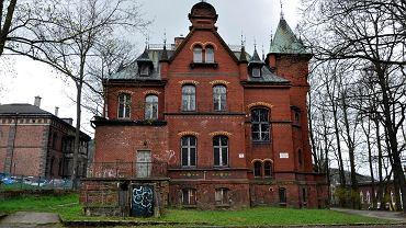 Nowa Ruda, Villa Gutenberg