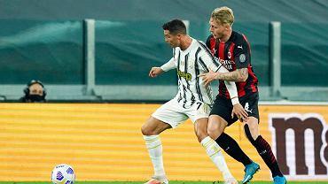 Neymar ujawnił kolejny klub Ronaldo? Jednym zdaniem wywołał lawinę plotek