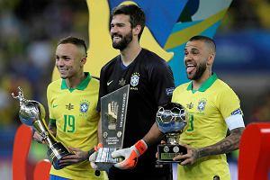Gwiazda reprezentacji Brazylii blisko nowego klubu! Everton ma kosztować 40 mln euro