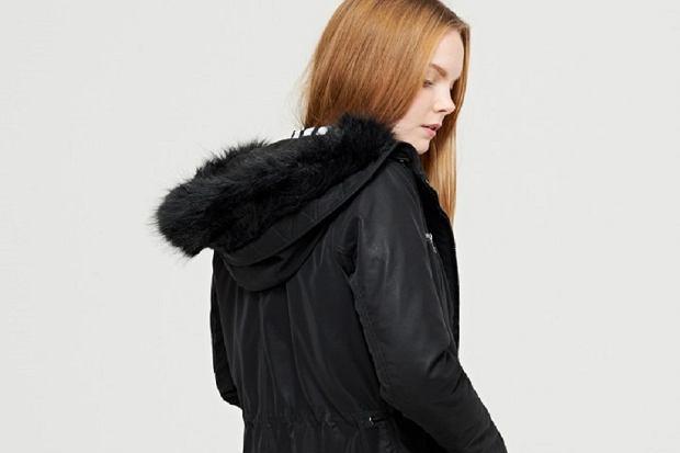 Zdjęcie numer 2 w galerii - Ciepłe kurtki puchowe na zimę. Nawet za mniej niż 150 złotych!