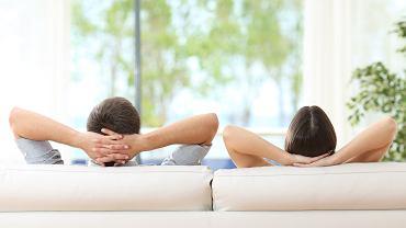 Spokój i opanowanie są w naszym życiu niezbędne. Jak je osiągnąć? Zdjęcie ilustracyjne, Antonio Guillem/shutterstock.com