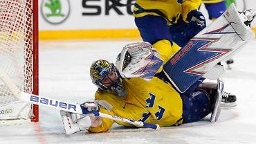 Reprezentacja Szwecji w hokeju