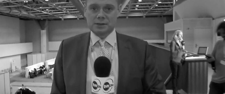 Nie żyje Rafał Poniatowski. We wzruszających słowach żegnają go koledzy po fachu