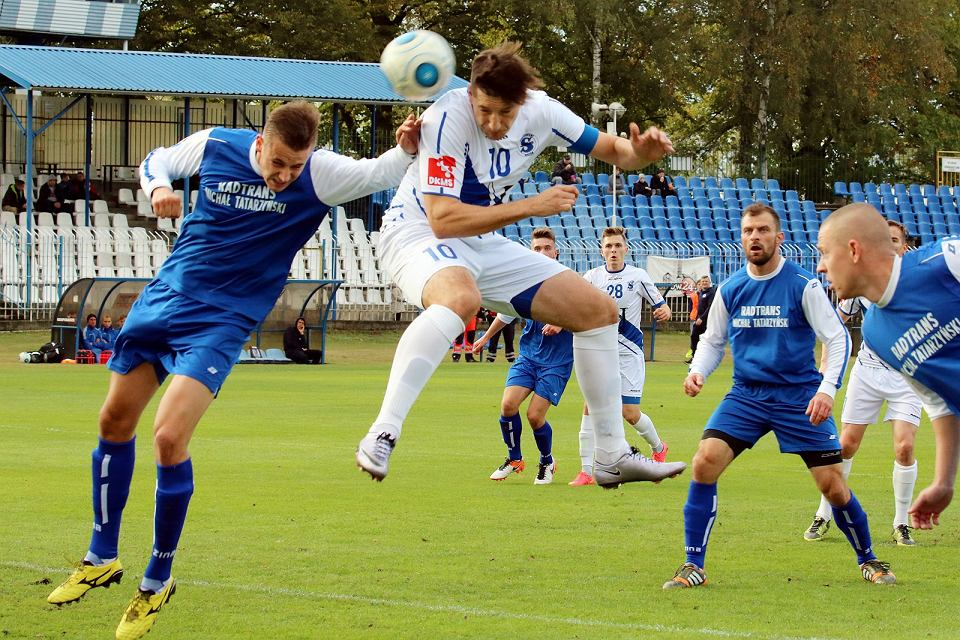 Lubuska czwarta liga: Stilon Gorzów - Meprozet Stare Kurowo 5:0 (3:0)