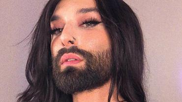 Conchita Wurst po spektakularnej metamorfozie. Jak teraz wygląda? Jest nie do poznania (zdjęcie ilustracyjne)