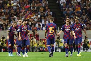 Gwiazda Barcelony blisko odejścia z klubu! Może przejść do ligowego rywala