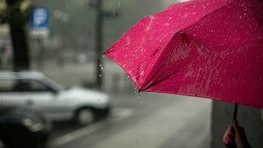 Parasolka (zdjęcie ilustracyjne)