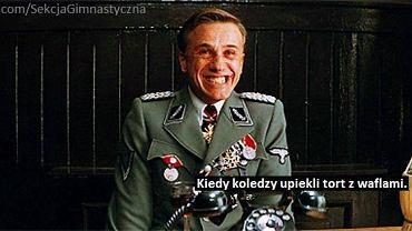 W Polsce nie ma nazistów |
