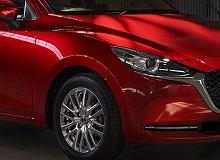 Nowa Mazda 2 przyjedzie do Europy bez silnika Diesla