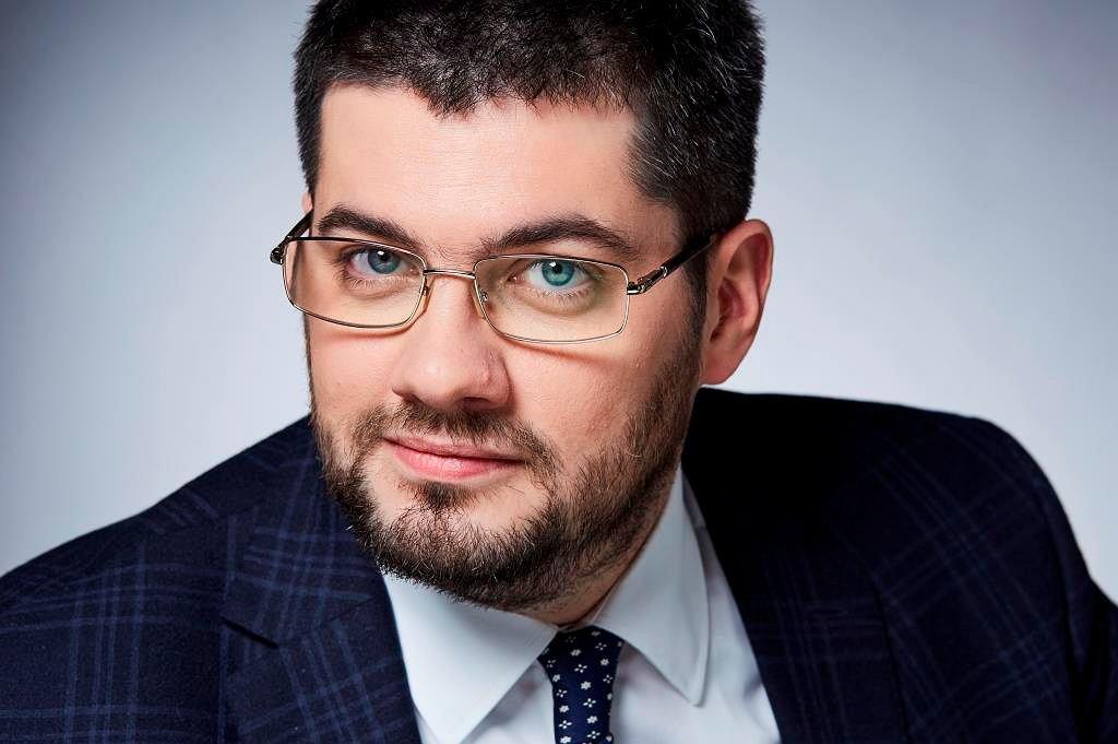 Maciej Głogowski .