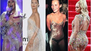 Naked dress - historia suni, której prawie nie ma