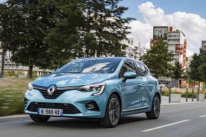 Sprzedaż samochodów w Europie. Vive la France!