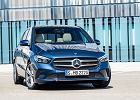 Rekordowa sprzedaż Mercedesa. Polacy się bogacą?