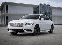 Lincoln nie będzie już sprzedawał klasycznych aut. Nastał czas SUV-ów