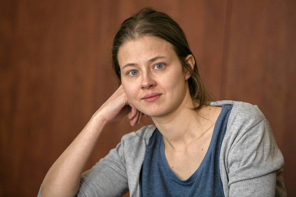 Marta Juras / ANNA ABAKO